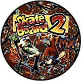 Skate Board 2 (Lp  Picture Limited Edition) [Vinilo]