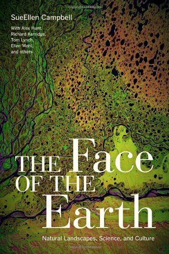 [PDF] Téléchargement gratuit Livres The Face of the Earth: Natural Landscapes, Science, and Culture by Sueellen Campbell (2011-07-26)
