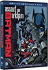 Batman - Assaut sur Arkham [Édition Spéciale 2 DVD]