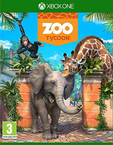 Zoo Tycoon [Importación Francesa] 61 2B5hYHMQbL