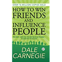 How to Win Friends and Influence People (Hardcover Library Edition)