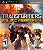 Cheapest Transformers: Fall Of Cybertron on PlayStation 3