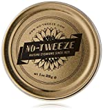 No Tweeze Classic Remover Wax, 1 Ounce