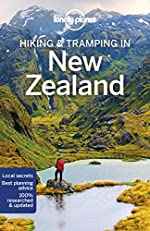 Hiking & Tramping in New Zealand - 8ed - Anglais de LONELY PLANET