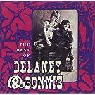 Best of Delaney & Bonnie