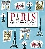 Paris: Panorama Pops by Sarah McMenemy (2012-03-13)