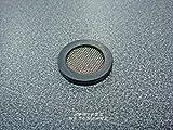 Filtro a rete a rondella, 2cm, BSP per lavatrice, lavastoviglie, tubo della doccia, BLACK & METALIC, NUMBER OF WASHER(S)=5