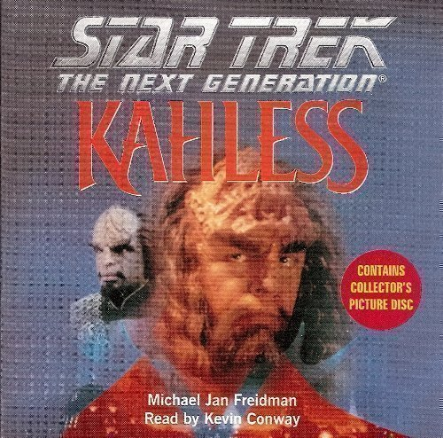 Preisvergleich Produktbild Kahless (Star Trek: The Next Generation)