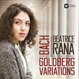 Bach Goldberg Variations