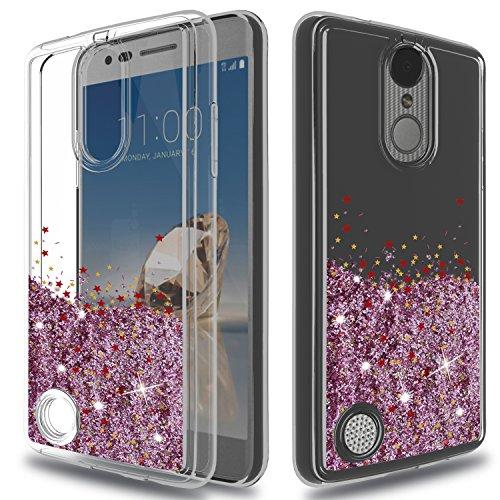 wtiaw LG Aristo case,LG K4 2017 case,LG K8 2017 case,LG Rebel 2 case,LG  Phoenix 3 case,LG Fortune case,LG Risio 2 case,LG X300 Case, [Quicksand