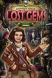 Antique Shop: Lost Gems Egypt [PC Download]