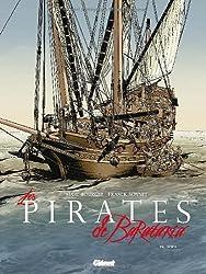 Les Pirates de Barataria - Tome 06 : Siwa