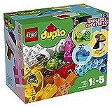 LEGO DUPLO My First - Lego Creaciones divertidas, única (10865)