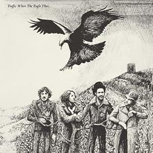 When the Eagle Flies (Jpn)