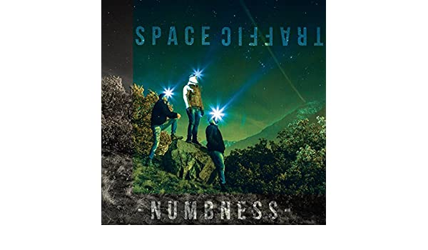 Risultati immagini per space traffic numbness