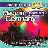Hits 9 0 e r (deutsche) -