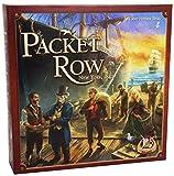 White Gobline Games 1337 - Packet Row Brettspiele