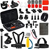 Used, Vanwalk Accessories Kit for Gopro Hero 5 Session, Hero for sale  Delivered anywhere in UK