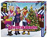 Kosmos 631703 Advent Calendar The Three Save the Christmas Market 2014