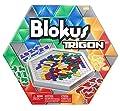 Mattel - R1985 - Jeu de réflexion - Blokus - Trigon