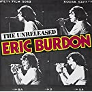Unreleased by Eric Burdon (1993-05-17)