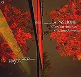 Haydn/Gluck: La Passione / Il Giardino