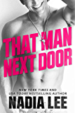 That Man Next Door: A Standalone Virgin & Lawyer Romantic Comedy (English Edition)
