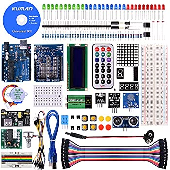 Integrated Circuits 2017 New Basic Starter Kit Uno R3 Basics Breadboard Jumper Wire Remote Broad Robot Kits For Arduino Uno R3 Mini With Box Electronic Components & Supplies