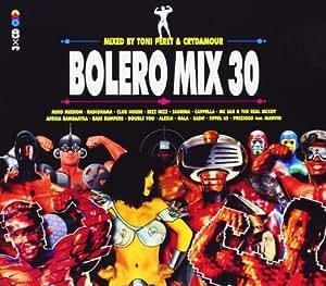 Bolero Mix 30 [Import anglais]
