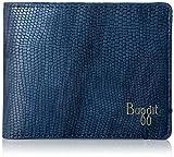 Baggit Blue Men's Wallet (2177920559975)