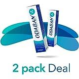 Title: Odaban Antiperspirant Deodorant Spray, Schlafspray mit kompletter Schweiß-Blockierung, 2er Pack (2 x 30 ml)