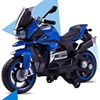 Baybee Gladia Rechargeable Battery Operated Ride-on Bike and Baby Ride on/Kids Ride on Toys -Kids Bike - Baby Bike for…