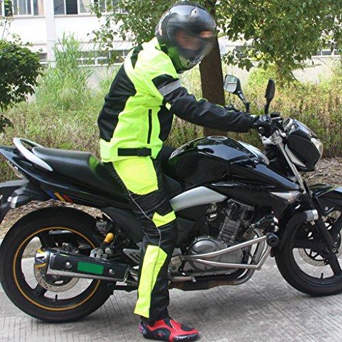 Herren Motorradjacke Textiljacke Motorrad Jacke Textil Roller Biker Touring Touren Gr. M L XL XXL 3XL 4XL - 5