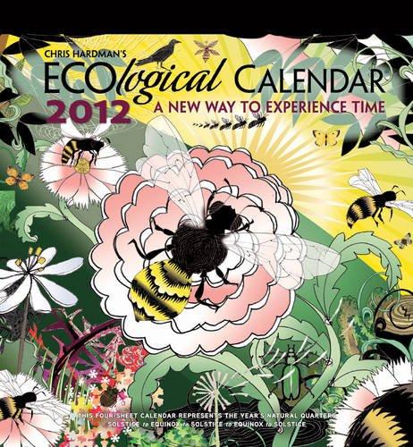 Ecological Calendar, 2012 (Wall Calendar)