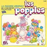Les Popples (Générique original du dessin animé)