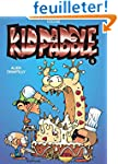 Kid Paddle, tome 5 : Alien Chantilly