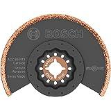Bosch 2608661642 Lame pour scie segment Pour ACZ 85 RT3 CT