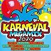 61%2B7XCp4QSL. SS100  - Karneval Megamix 2020 [Explicit]