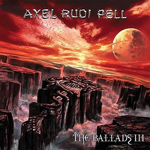 The Ballads 3 (Axel Rudi Pell The Ballads)