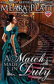 A Match Made in Duty (The Braydens Book 1) (English Edition)