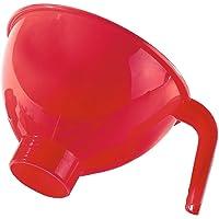 Rigamonti Imbuto  Polipropilene  Rosso  21 5x18x14 5