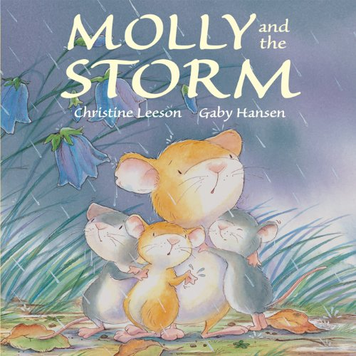 Molly and the Storm Cover Image
