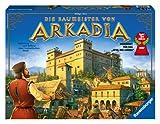 Ravensburger 26420 - Die Baumeister von Arkadia