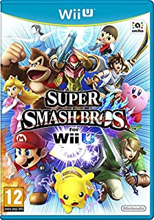 Super Smash Bros Wii U [Nintendo Wii U - Version digitale/code][Code jeu à télécharger] (B06XWGHRM7) | Amazon price tracker / tracking, Amazon price history charts, Amazon price watches, Amazon price drop alerts