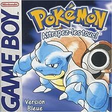 Pokémon : Version bleue
