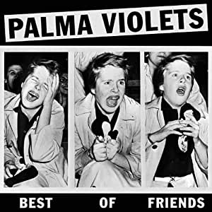 Best of Friends/Last of the Su [Vinyl Single]
