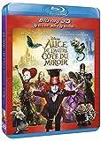 Alice de l'autre côté du miroir [Combo Blu-ray 3D + Blu-ray 2D]