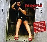 Songtexte von Meena - Try Me