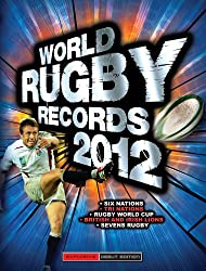 World Rugby Records 2012