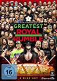 Greatest Royal Rumble [2 DVDs]